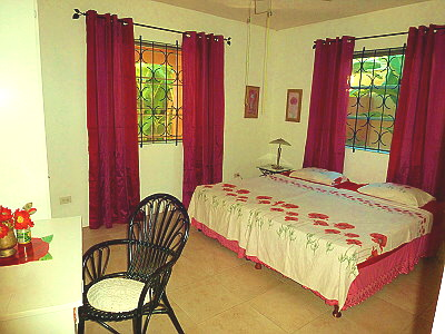 Bajan Flamingo House - 3-bedroom-unit